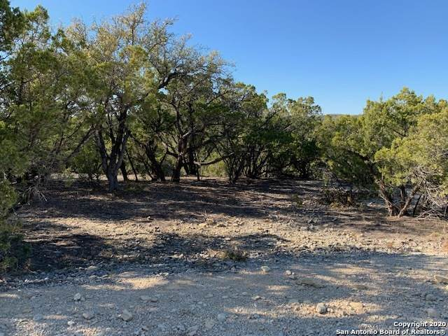 LOT 19 Overland Trail, Bandera, TX 78003 (MLS #1500969) :: Carolina Garcia Real Estate Group