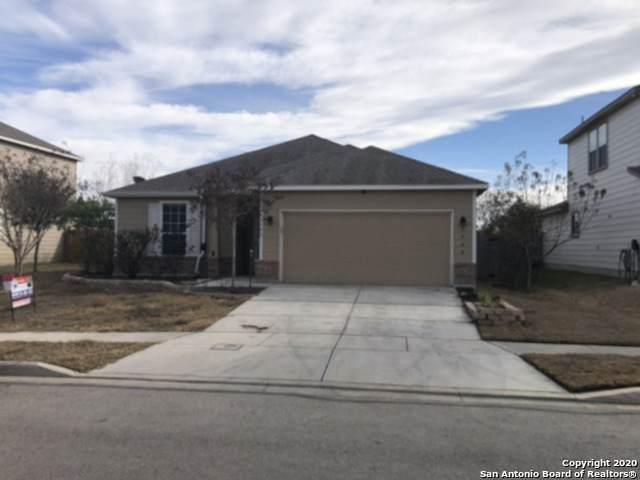 7542 Derby Vista, Selma, TX 78154 (MLS #1500999) :: The Rise Property Group