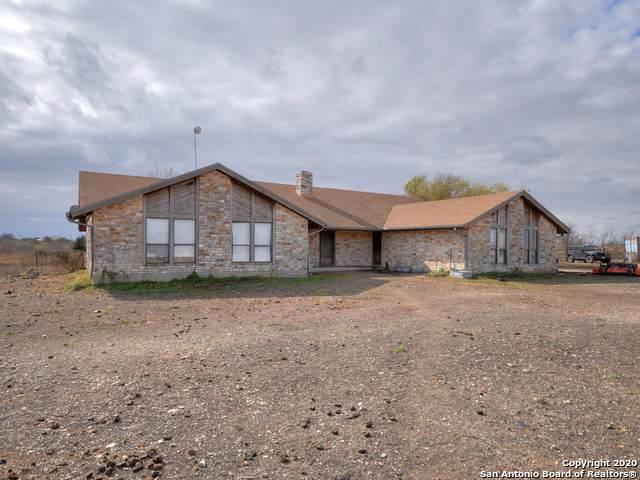 23500 State Highway 79, Taylor, TX 76574 (MLS #1501007) :: Carolina Garcia Real Estate Group