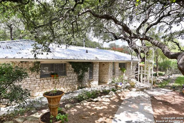 25011 Bell Mountain St, San Antonio, TX 78255 (MLS #1501016) :: Santos and Sandberg