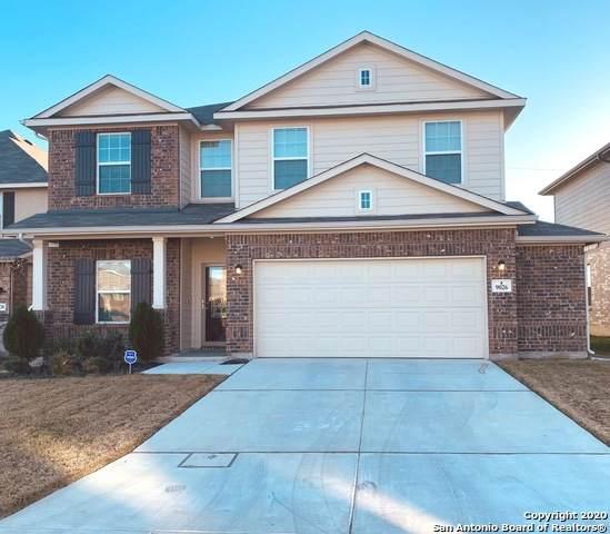9026 Holland Park, Converse, TX 78109 (MLS #1501046) :: Tom White Group
