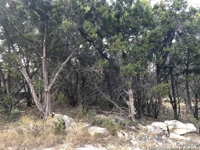 617 Canyon Edge, Canyon Lake, TX 78133 (MLS #1501048) :: Williams Realty & Ranches, LLC