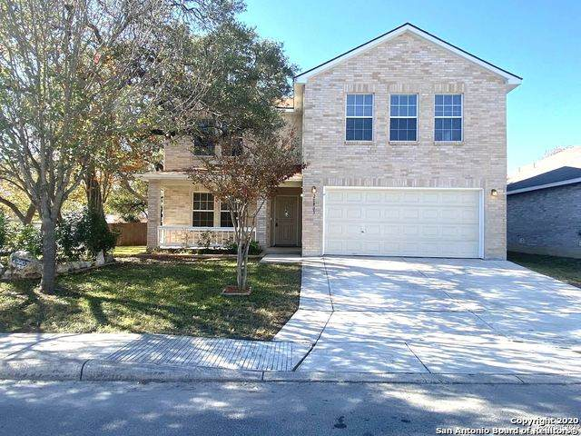 20803 Blue Trinity, San Antonio, TX 78259 (MLS #1501049) :: BHGRE HomeCity San Antonio