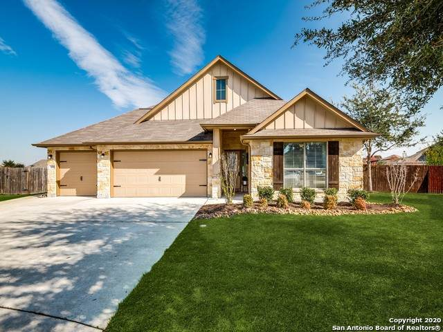 669 Osprey Ln, New Braunfels, TX 78130 (MLS #1501063) :: Berkshire Hathaway HomeServices Don Johnson, REALTORS®