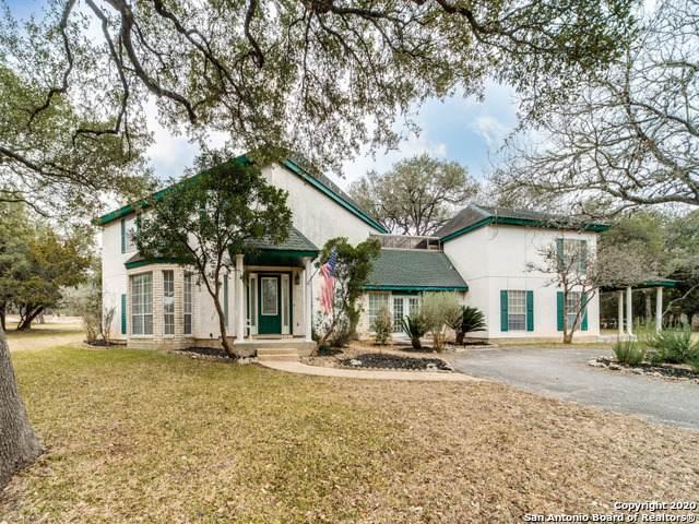 8730 Avator Cir, Boerne, TX 78015 (MLS #1501069) :: Carolina Garcia Real Estate Group