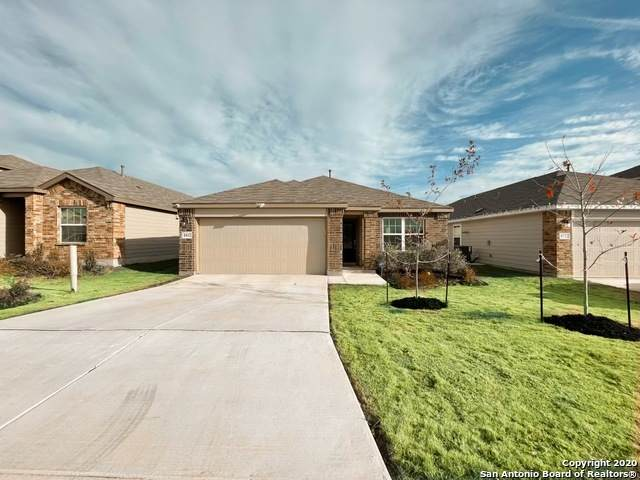 8802 Lamus Wheel, San Antonio, TX 78254 (MLS #1501076) :: Tom White Group