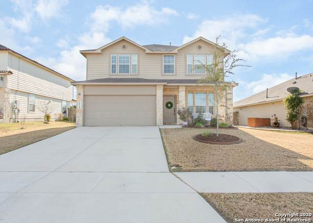 2914 Oak Branch Ridge, New Braunfels, TX 78130 (MLS #1501078) :: BHGRE HomeCity San Antonio
