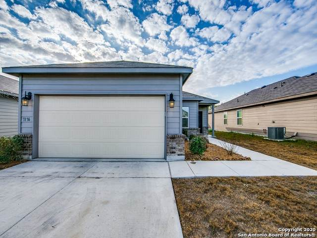 7176 Quarter Moon, Converse, TX 78109 (MLS #1501086) :: Real Estate by Design
