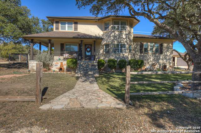 15090 State Highway 46 W, Spring Branch, TX 78070 (MLS #1501108) :: The Lopez Group