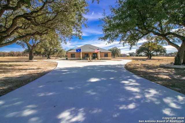 3172 Interstate 35 N, Natalia, TX 78059 (MLS #1501130) :: Keller Williams City View