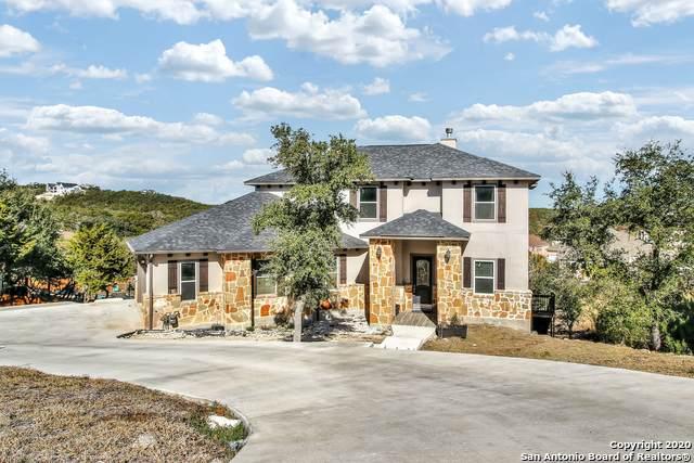 8135 Cedar Knoll Dr, San Antonio, TX 78255 (MLS #1501132) :: BHGRE HomeCity San Antonio