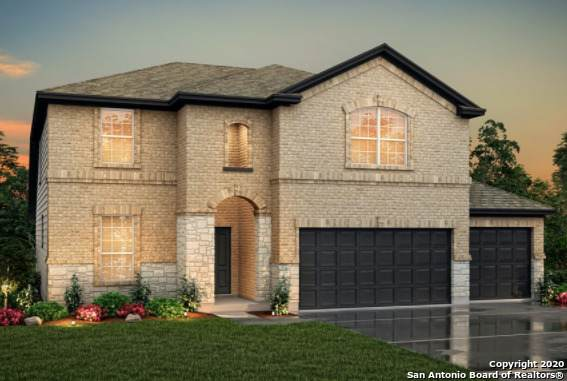 223 Lucchese, San Antonio, TX 78253 (MLS #1501137) :: Alexis Weigand Real Estate Group
