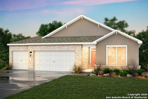 236 James Fannin St, San Antonio, TX 78253 (MLS #1501139) :: Vivid Realty