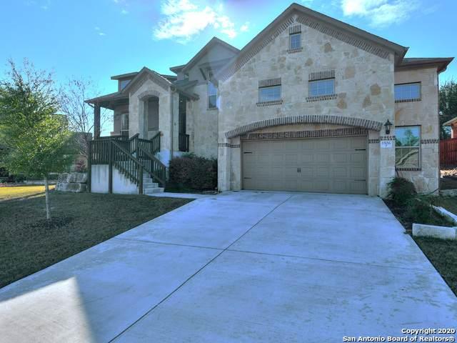 1526 Pimpernel, San Antonio, TX 78260 (MLS #1501144) :: The Rise Property Group