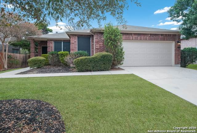 3604 Sumter Glade, Schertz, TX 78154 (MLS #1501145) :: Tom White Group