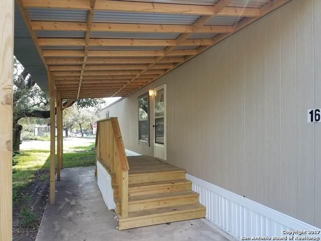 16240 San Pedro Ave #169, San Antonio, TX 78232 (MLS #1501163) :: The Lugo Group