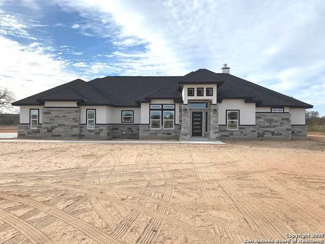 144 Westfield Landing, La Vernia, TX 78121 (MLS #1501168) :: Concierge Realty of SA