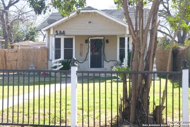 144 Thelka, San Antonio, TX 78214 (MLS #1501178) :: The Rise Property Group