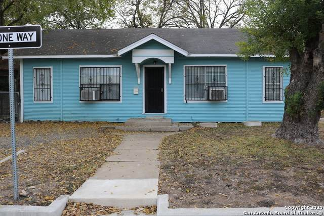 1070 W Malone Ave, San Antonio, TX 78225 (MLS #1501194) :: Alexis Weigand Real Estate Group