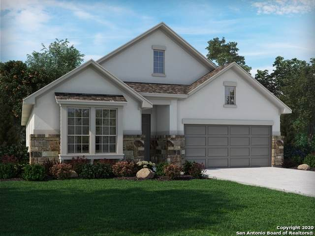 2643 Cavoli Fields, San Antonio, TX 78259 (MLS #1501213) :: Tom White Group