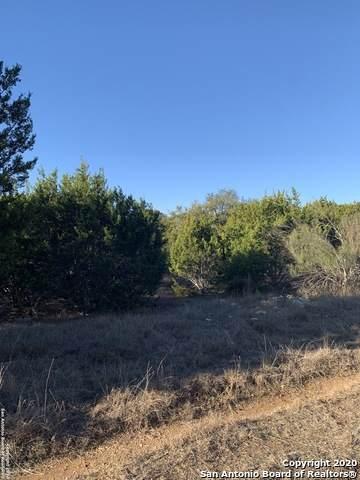 TBD Short Rd, Pipe Creek, TX 78063 (MLS #1501215) :: Williams Realty & Ranches, LLC