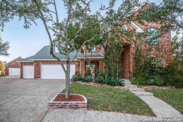 527 Heather Ridge, San Antonio, TX 78260 (MLS #1501217) :: Williams Realty & Ranches, LLC