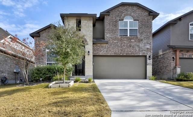 22450 Akin Nook, San Antonio, TX 78261 (MLS #1501218) :: The Rise Property Group