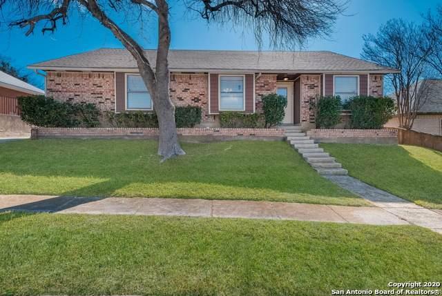 3334 Foxbriar Ln, Schertz, TX 78108 (MLS #1501238) :: Real Estate by Design