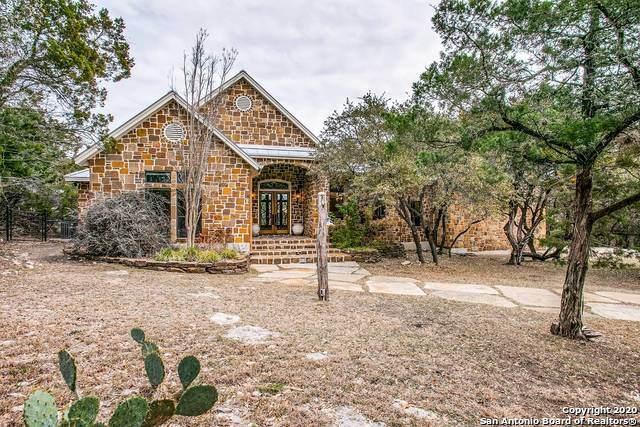 13 La Escalera, San Antonio, TX 78261 (MLS #1501245) :: BHGRE HomeCity San Antonio
