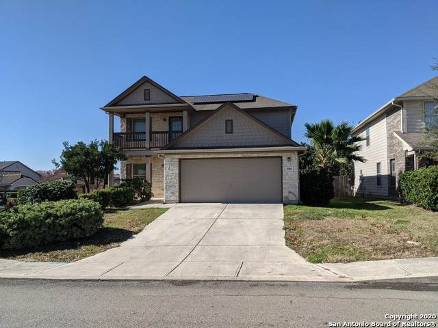 3003 Candleside Dr, San Antonio, TX 78244 (MLS #1501254) :: EXP Realty