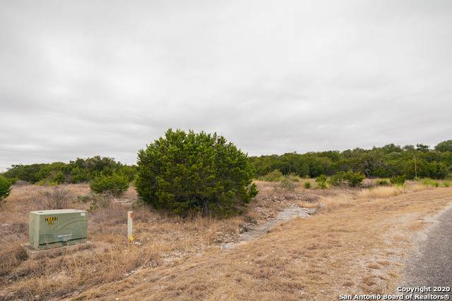 LOT 34 County Road 2801, Medina, TX 78056 (MLS #1501258) :: Tom White Group