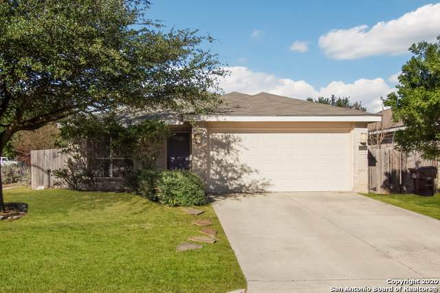 9403 Velvet Spring, San Antonio, TX 78254 (MLS #1501268) :: The Mullen Group | RE/MAX Access
