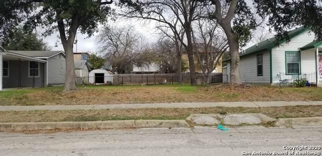 803 Mckinley Ave, San Antonio, TX 78210 (MLS #1501277) :: Carter Fine Homes - Keller Williams Heritage