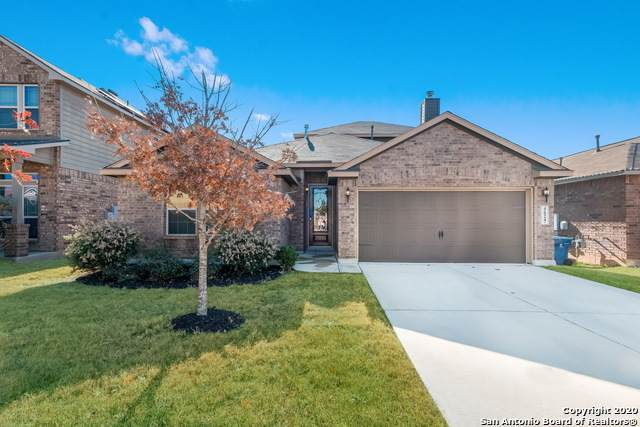 5624 Carriage Falls, San Antonio, TX 78261 (MLS #1501283) :: BHGRE HomeCity San Antonio