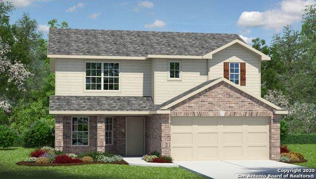 317 Tule Canyons, Cibolo, TX 78108 (MLS #1501301) :: Alexis Weigand Real Estate Group