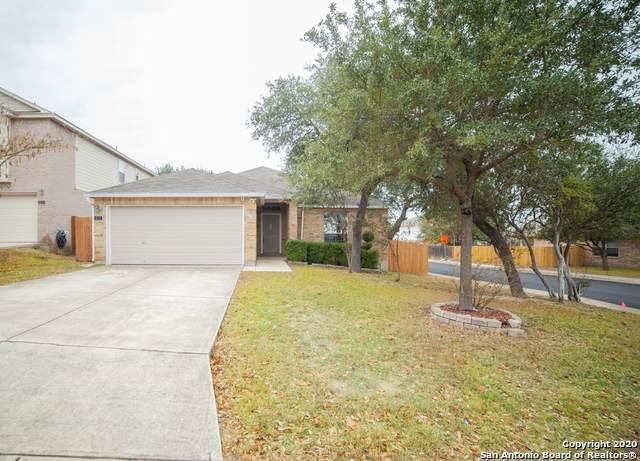 627 Point Sunset, San Antonio, TX 78253 (MLS #1501305) :: Real Estate by Design
