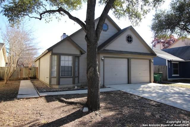 8026 Indian Bend, San Antonio, TX 78250 (MLS #1501321) :: Real Estate by Design