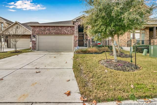 21923 Caprock Cyn, San Antonio, TX 78258 (MLS #1501332) :: Berkshire Hathaway HomeServices Don Johnson, REALTORS®