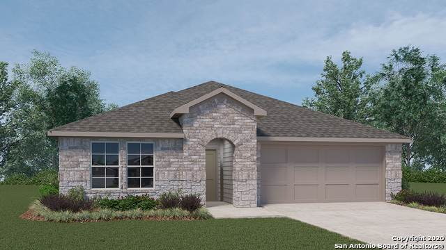 1385 Kings Ranch Road, Bandera, TX 78003 (MLS #1501346) :: The Lugo Group
