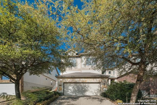 1207 Cresswell Cove, San Antonio, TX 78258 (#1501354) :: The Perry Henderson Group at Berkshire Hathaway Texas Realty