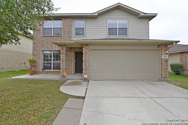 431 Reba, Converse, TX 78109 (MLS #1501357) :: Williams Realty & Ranches, LLC