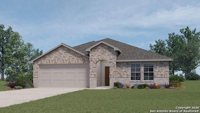 1322 Kings Ranch Rd, Bandera, TX 78003 (MLS #1501359) :: Vivid Realty