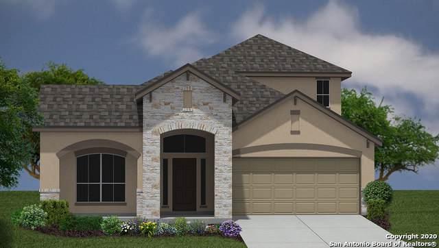 117 Starburst Lane, Bandera, TX 78003 (MLS #1501363) :: The Lugo Group