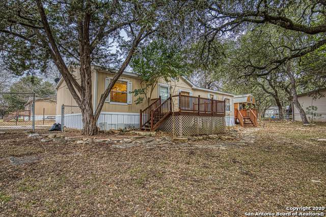 316 Deer Meadows Dr, Canyon Lake, TX 78133 (MLS #1501369) :: Carter Fine Homes - Keller Williams Heritage