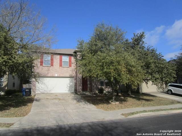 8131 Academic Post, San Antonio, TX 78250 (MLS #1501400) :: Tom White Group