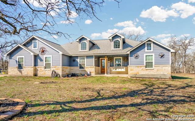 195 Champions Blvd, La Vernia, TX 78121 (MLS #1501428) :: Exquisite Properties, LLC