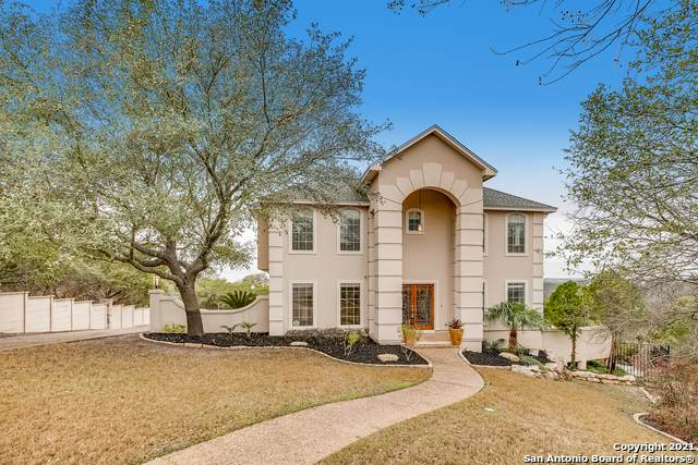 6611 Sierra Oaks, San Antonio, TX 78256 (MLS #1501429) :: Alexis Weigand Real Estate Group