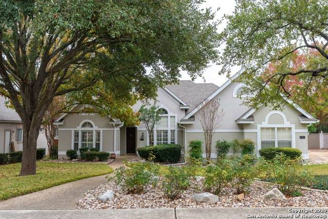 2818 Falling Brook, San Antonio, TX 78258 (MLS #1501439) :: Tom White Group