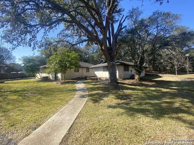201 Shavano Dr, Shavano Park, TX 78231 (MLS #1501443) :: Real Estate by Design
