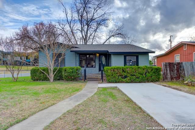 866 Pennystone Ave, San Antonio, TX 78223 (MLS #1501492) :: ForSaleSanAntonioHomes.com